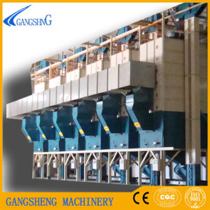 China Professional Grain Storage Silo Manufacturer with Factory Price pictures & photos