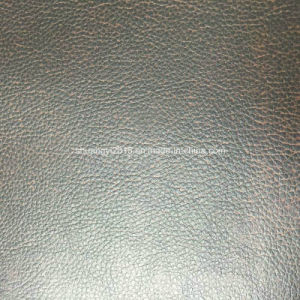 Sylx160530-21 Semi PU Synthetic Leather for Bag pictures & photos