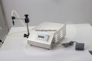 Portable Digital Gfk-160 Liquid Filling Machine pictures & photos