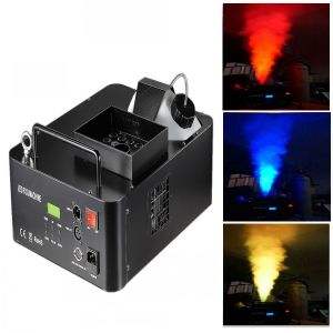 DJ Equipment LED CO2 Jet, CO2 Cannon, Disco CO2 Machines, LED Smoke Jet pictures & photos