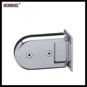 Chormed 90 Degree Stainless Steel Wall Hinge (HR1500F-4) pictures & photos