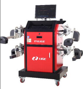 CCD Ds-888 Tire Aligner Wheel Alignment Lige Tire Aligner pictures & photos