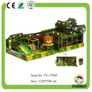 New Arrival Baby Indoor Playground Equipment (TY-17902) pictures & photos