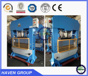hydraullic press machine HP-200 with CE standrad pictures & photos