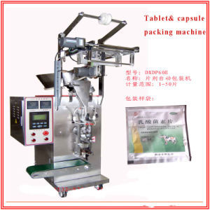 Automatic Packing Machine for Tablet pictures & photos