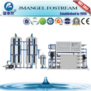 Fostream Reverse Osmosis Water Purification System RO Drinking Water Treatment Machine pictures & photos
