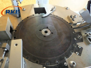 Rotary Disk Sorting Machine with Eddy Current System pictures & photos