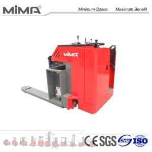 Te60 Series Electric Pallet Truck Hot Mima pictures & photos