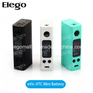 Wholesale Elego Authentic Joyetech Evic-Vtc Mini Battery Kit pictures & photos