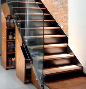 Stainless Steel Glass Railings pictures & photos