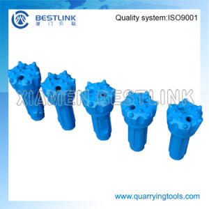 Bestlink Manufacturer Down The Hole Button Bits for Quarrying pictures & photos