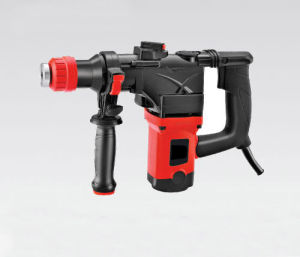 850W, 26mm, 650rpm Rotary Hammer (NLRH104) pictures & photos