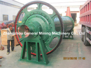 2017 High Safety Ball Milling Grinding Plant Ball Mill Prices pictures & photos