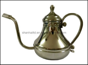 Stainless Steel Coffee Pot/Tea Maker pictures & photos