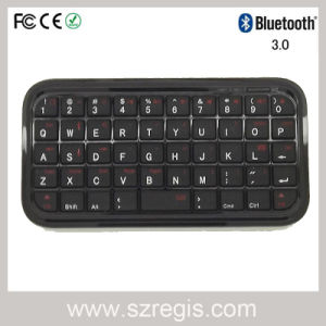 Universal 49 Keys Mini Wireless Bluetooth Computer Laptop Keyboard pictures & photos