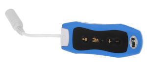Swimming Sport Waterproof MP3 with Clip pictures & photos