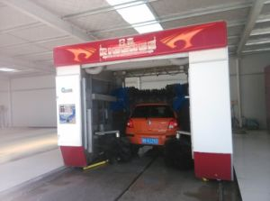 CF-350 Automatic Rollover Car Care Equipments pictures & photos