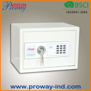 Home Electronic Digital Safe Box with Key pictures & photos