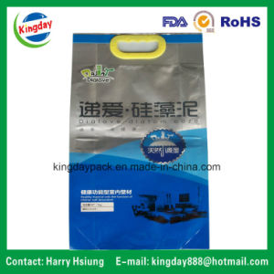 Aluminum Foil Bag for Packing Chemical Material/ Laundry Detergent