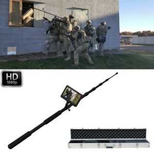 5m Adjustable Pole 1080P HD Camera with 7 Inch DVR Monitor Police Equipment (AM05) pictures & photos