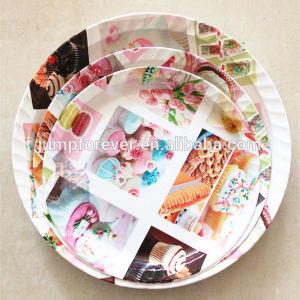 Cheap Wholesale Plastic Plates
