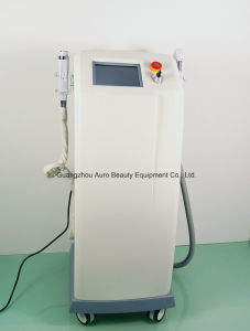 IPL RF Shr Hair Removal Skin Tightening Massage Beauty Machine pictures & photos