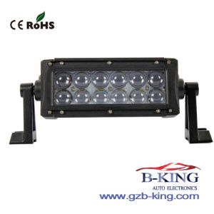 2015 New 36W 4D CREE LED Bar Light pictures & photos