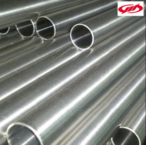OEM A105 Thread Steel Seamless Tube pictures & photos