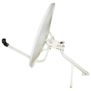 Ku Band Antenna for Satellite TV pictures & photos