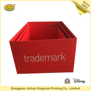 OEM Factory High Quality Paper Display Box (JHXY-dB0001) pictures & photos