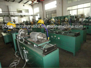 Corrugated Flexible Metal Water Hose Pipe Forming Machine