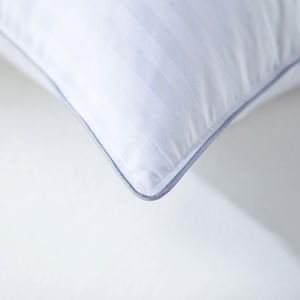 with Idfl Testing Reports White Goose Down Pillow for Home pictures & photos