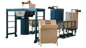 Auto Batching Machine Foam Machinery pictures & photos