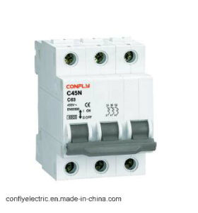 C45n Miniature Circuit Breaker (MCB) pictures & photos