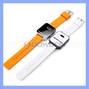 Wearable Watch Shape Personal Alarm Lady Anti Theft Alarm Promotion Gift pictures & photos