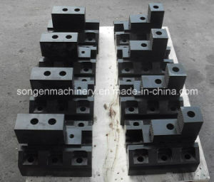 300X180mm 2-PC Boring Mill Jaws pictures & photos