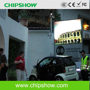 Chipshow P10 China Large Full Color LED Video Screen pictures & photos