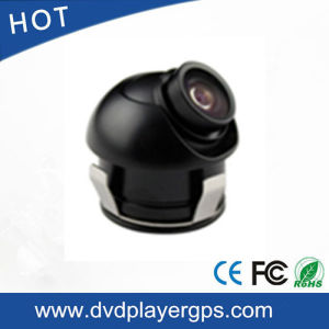 360 Revolve Front/Middle Door Infrared IP Camera for Buses pictures & photos