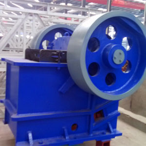 Jaw /Stone/Cone/Rock/Crusher PE1200*1500 for Sale