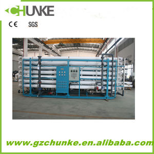 Commercial Water Purification System EDI Treatment Machine Made in China pictures & photos