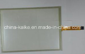 Glass Film 3h 5 Wire Resistive Touch Screen pictures & photos