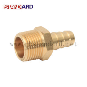 Brass Gas Fittings pictures & photos