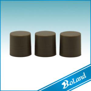 (D) 20mm Plastic Bottle Lid Cosmetic Cap for Lotion