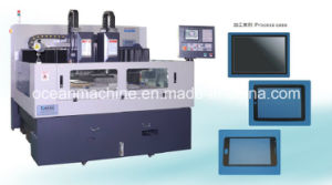 High Precision Shape Grinding CNC Machine for Big Size Phone Glass Engraving (RCG1000D)