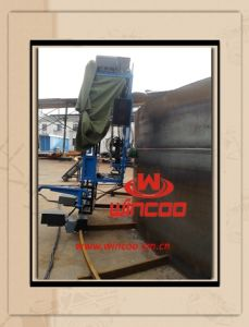 Single Sided Automatic Tank Girth Welding Machine pictures & photos