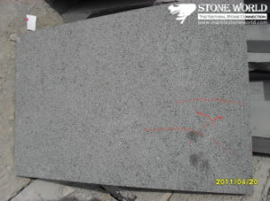 Black Teawood Granite for Tile/Slab for Countertop pictures & photos