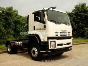 New Isuzu 4X2 Tractor with Best Price for Sale pictures & photos