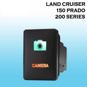 Camera LED Light Button Switch/Toyota/Prado 150/Landcruiser 200/RAV4 pictures & photos