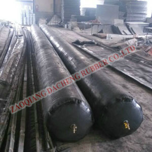 Qualified Culvert Balloon From Chinese Factory pictures & photos