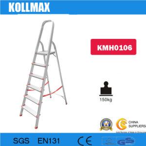 Aluminium 6 Step Ladder pictures & photos